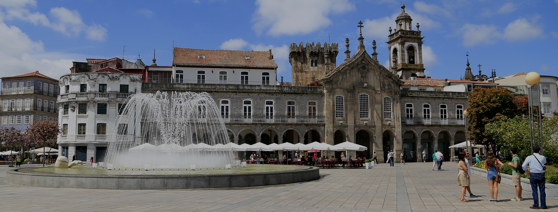 Braga Cool