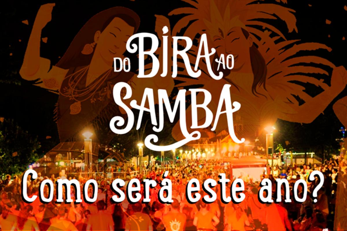 BragaCool_Blog_Do Bira ao Samba começa amanhã!