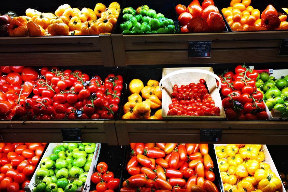 BragaCool_Blog_Largo das Carvalheiras recebe Mercado Eco Vegan