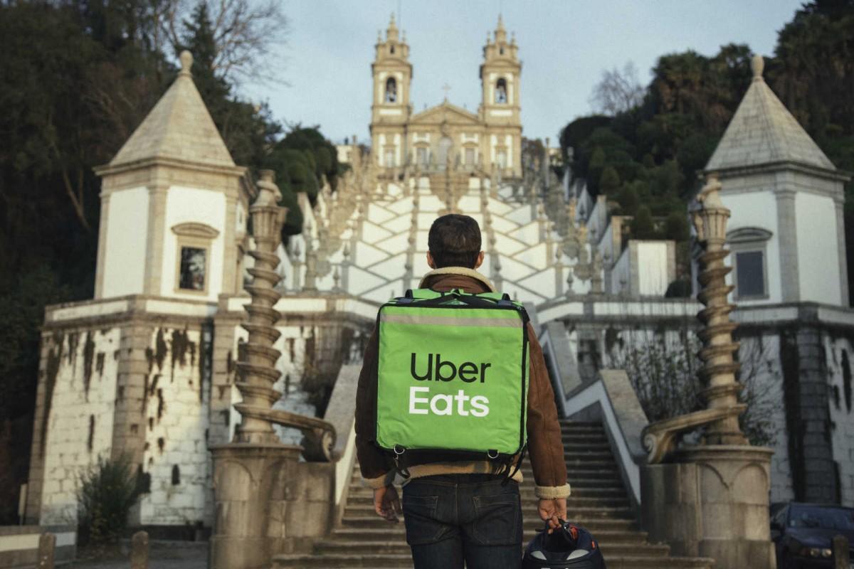 BragaCool_Blog_A Uber Eats chegou a Braga!