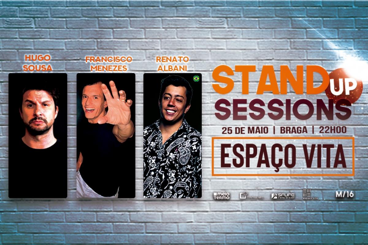 BragaCool_Blog_Hugo Sousa, Francisco Menezes e Renato Albani juntos para um espetáculo no Espaço VITA