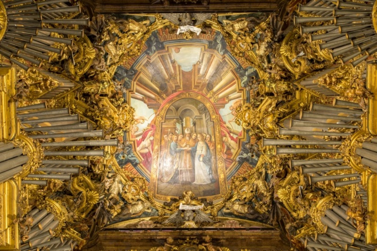 BragaCool_Blog_8 Curiosidades sobre a Sé Catedral de Braga