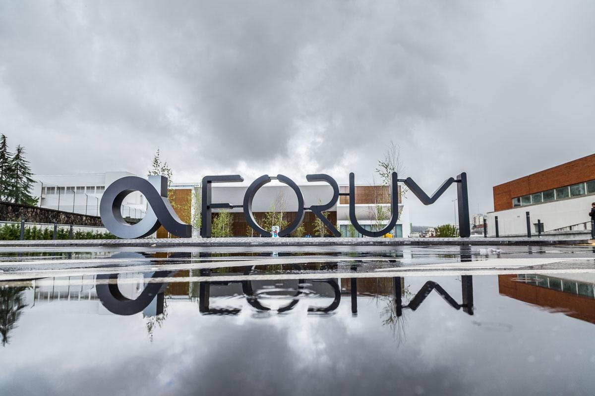 Forum Arte Braga   Braga Cool