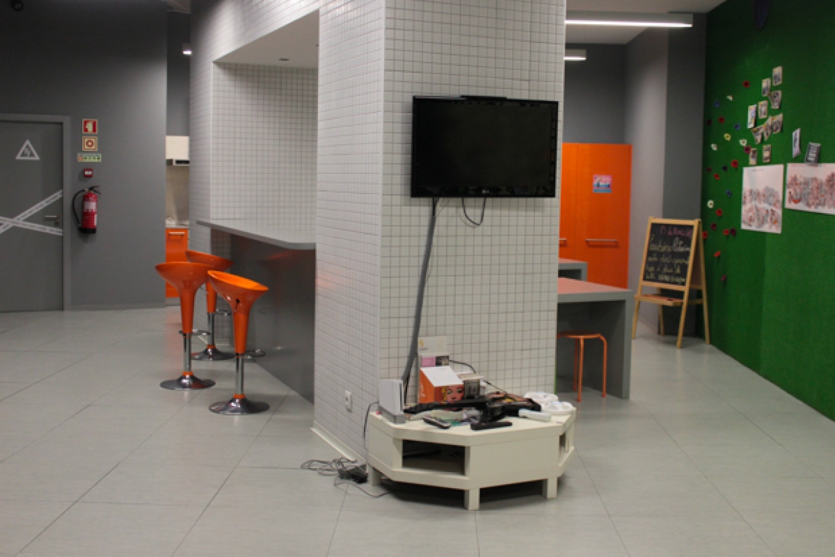 Factory Business Center \u0026 Cowork | Braga Cool